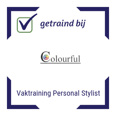 Vaktraining <br> PERSONAL Stylist